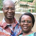 Tumusiime Ephriam and Jova
