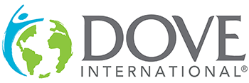 DOVE International Retina Logo