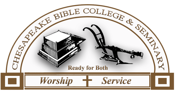 Chesapeake Bible Logo