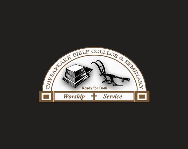 Chesapeake Bible College & Seminary Logo