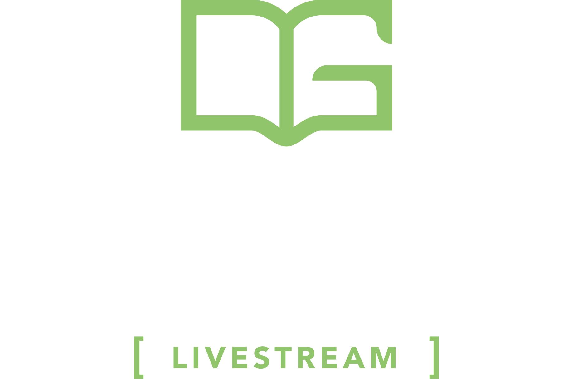 DOVE Global Livestream Logo