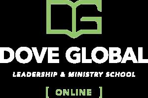 DOVE Global Online Logo