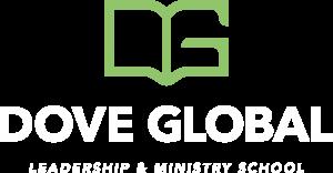 DOVE Global Logo