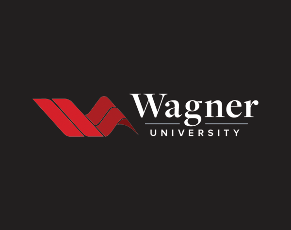 Wagner University Logo